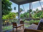 Upscale 3 bedroom bungalow in oceanfront estate