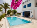 Capo Bay Villa, luxurious 4 br villa in Protaras