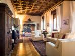 Tuscany luxury 5 bedroom villa