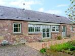 THE HERITAGE, detached cottage, with woodburner, pet friendly, off road parking, in  Swinton, Ref 19434