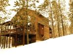Big Bear Lodge - New Listing!!!