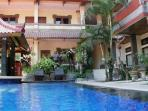Legian Village Hotel- Beachside Affordale Rooms!