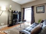 Montreal Camilia 1BR Holiday Home