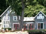 Keuka Lake:  Private, Updated, Steps to the Water!