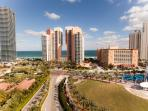AMAZING 2 BEDROOM OCEAN VIEW IN SUNNY ISLES BEACH!