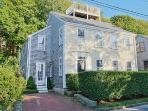 4 Bedroom 4 Bathroom Vacation Rental in Nantucket that sleeps 8 -(10334)