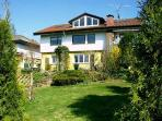 Vacation Apartment in Dornstetten - 1023 sqft, central, sunny, bright (# 3333)