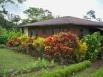 La Fortuna/Arenal 2 Bedroom Vacation Rental House