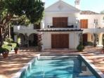Peaceful 4 Bed Villa - Quinta do Lago: PV4-80