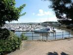 NO14 CONWY MARINA 4 Bedroom 3 Baths Dog Friendly