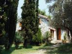 The Farmhouse, Skiathos