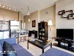 Ottawa Dahome Executive Flat