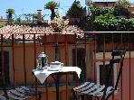 Luxury Spanish Steps Terrace