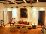 Spanish Steps Stylish Apartment Carrozze