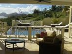 Fantastic Hillside Villa in Half Moon Bay St Kitts
