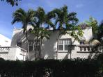 2BR Middle of South Beach 10 min walk to Beach/Lincoln Rd
