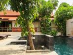 VILLA JASMINE- A FAMILY 3 BEDROOM POOL VILLA
