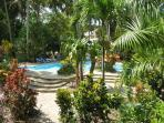 Cabarete: Large studio..