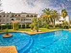 San Esteban, 2 Bedroom Apartment Close to Sea