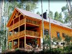 Family Reunion Lodge, & Lake! Camp Jackson Lodge!