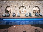 Villa DueAngeli, Luxury15thCentury Villa with pool