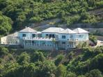 Bellevue at Marigot, St. Barth - Ocean View, 2 Pools, Fitness Room