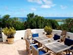 Kyody at Marigot, St. Barth - Ocean View, Large Living Area, Very Private