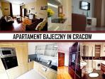 SUPER LUXURY Apartment in Old Town -Cracow Centre