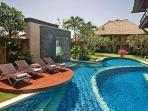 Spectacular 5 bedroom Villa Asta in Batubelig