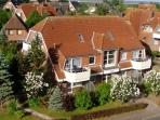 Vacation Apartments in Büsum - 4639 sqft, peaceful, relaxing (# 3549)
