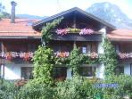 Vacation Apartment in Bad Hindelang - 646 sqft, allergy-friendly, quiet, central (# 3553)