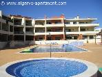ALGARVE APARTMENT - 2 bed apartment in Meia Praia