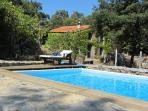 Ricky's world with swimming pool in Lerici/5Terre