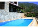 3 Bedroom Boutique villa Sweet Palm, Kalkan Turkey
