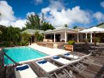 Cocoland at Pointe Milou, St. Barth - Ocean View, Amazing Sunset Views, Private