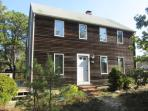 Spacious Home in Quiet Wellfleet Area (1342)