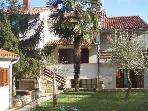 Holiday house for 4 persons in Porec