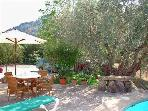 Holiday house for 6 persons, with swimming pool , in Alcudia