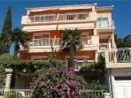 Apartment for 3 persons near the beach in Crikvenica