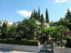 Attractive holiday house for 6 persons near the beach in Crikvenica