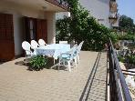 Apartment for 9 persons near the beach in Crikvenica