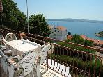 Apartment for 7 persons near the beach in Crikvenica