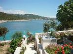 Apartment for 5 persons near the beach in Sibenik