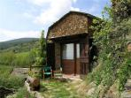 Holiday house for 6 persons in Pyrenees