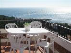 Attractive apartment for 6 persons in Llanca