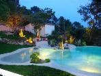 Luxury holiday house for 10 persons, with swimming pool , in Begur