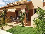 Holiday house for 4 persons, with swimming pool , in Murcia