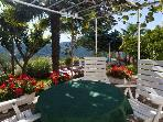 Attractive apartment for 4 persons in Rabac