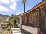 Holiday house for 4 persons in Santa Brigida