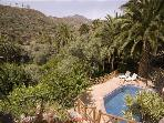 Attractive holiday house for 5 persons, with swimming pool , in San Bartolomé de Tirajana